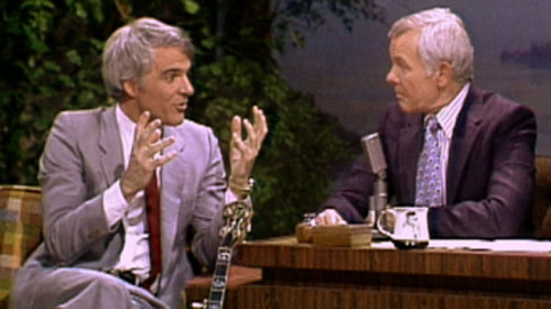 "May 22, 1992: Johnny Carson Hosts Final ""Tonight Show""On this day in 1992, after almost 30 years as host of the ""Tonight Show,"" Johnny Carson hosted his last program. Johnny Carson was seen by more people on more occasions than anyone else in American history. Over the course of 4,531 episodes and 23,000 guests, he became a fixture of national life.  Watch American Masters' ""Johnny Carson: King of Late Night,"" an exploration of his life, career, and complexities."