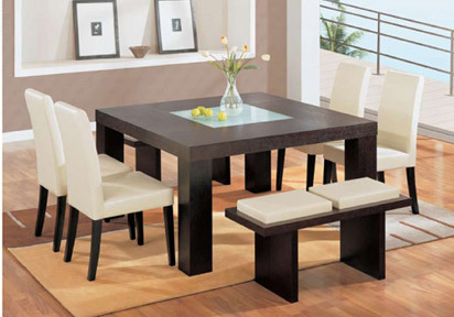 Parsons 5 Piece Dinette Set