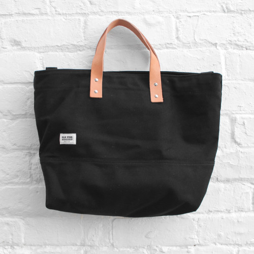 whereisthecoool:  BLK Pine Workshop Tote Bag
