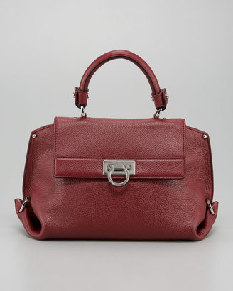 Salvatore Ferragamo Sofia Satchel, Small