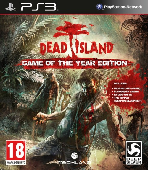 "Dead Island Game of the Year Edition announced  Deep Silver has today announced the upcoming release of the ""Game of the Year Edition"" for the award-winning game Dead Island."