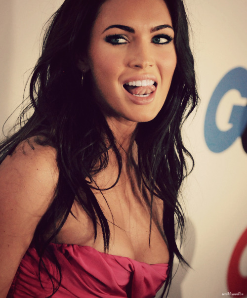 3stablished:  I am Obsessed with Megan Fox