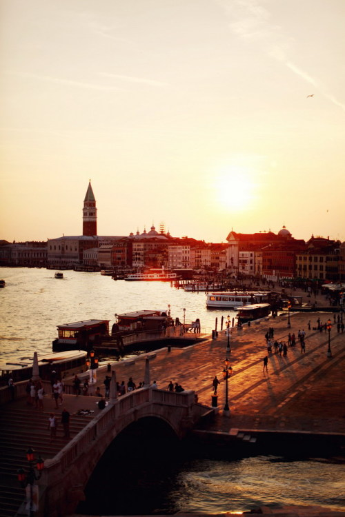 kari-shma:  Venice by: Cherry Blossom Girl