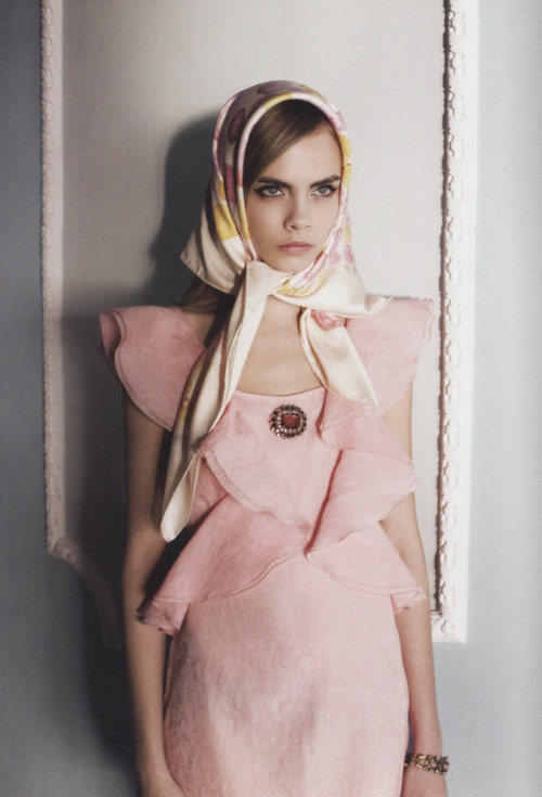 "woerden:  cara delevingne in ""love out of lust"" by annabel mehran for lula #14"