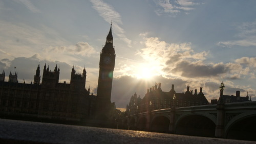 Alfonse's #Photo #Guide to #London:  Houses of Parliament