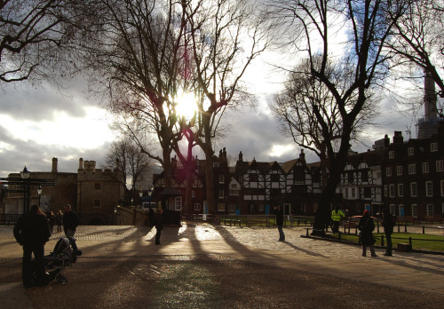 nottherphotography:  Tower of London // London, England
