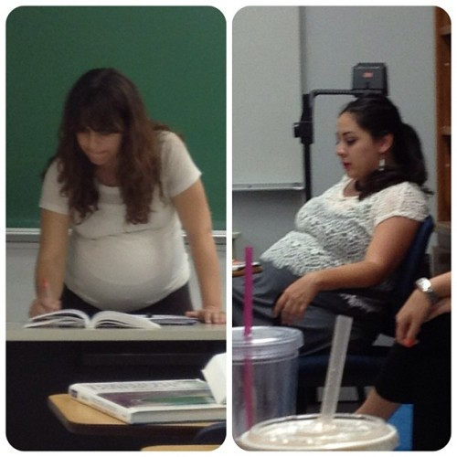 Prego professors. Hayyy! #cpp #ews #phl (Taken with instagram)
