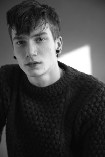 Graham Reese by Sam Evans Butler