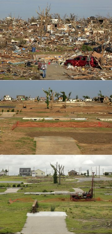 stormgasm:  One year ago today, Joplin, MO was devastated by an EF5 tornado.