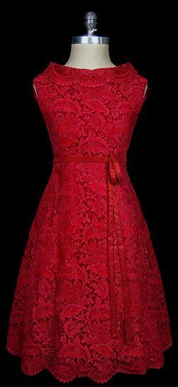omgthatdress:  Cocktail Dress Valentino The Frock