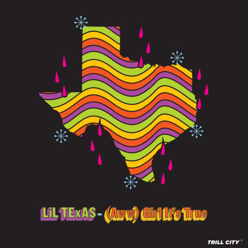 Lil Texas x Trill City