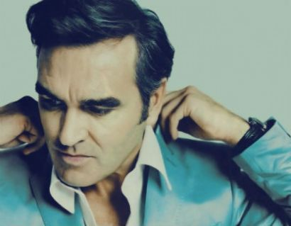 ♥ GEMINI MEN LIKE MORRISSEY Born today, May 22, (as Steven Patrick Morrissey) in Manchester, England DEVO!!