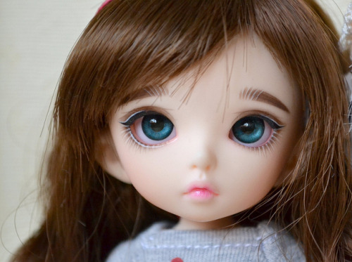 Chibi-Yaara Portrait by •✿•Uchan•✿• on Flickr.
