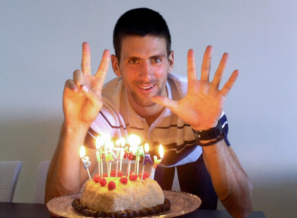 HAPPY BIRTHDAY NOLE! I wish you all good things in life and that you can make all your dreams come true! :)