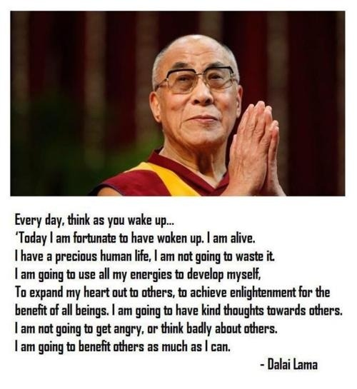movement-and-yoga:  Dalai Lama
