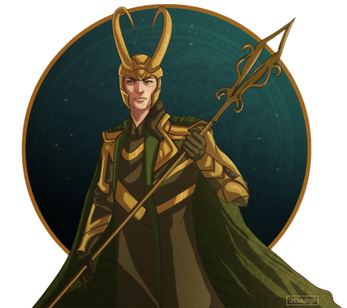 Tried out a new colouring technique for this piece. 