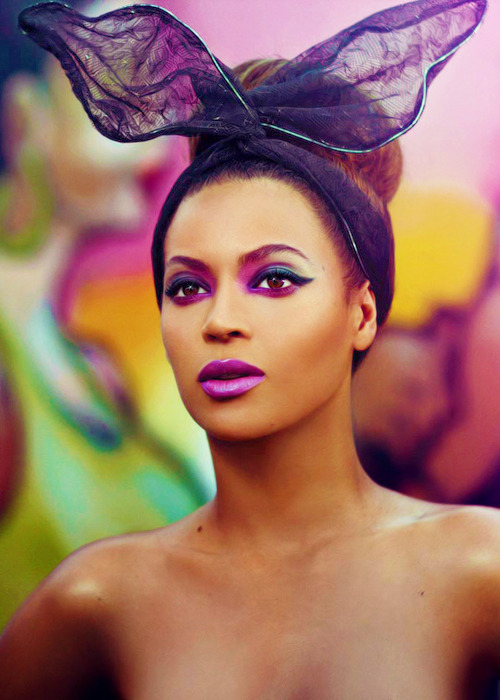 lyricallyblessed3:  Beyonce looks Flawless