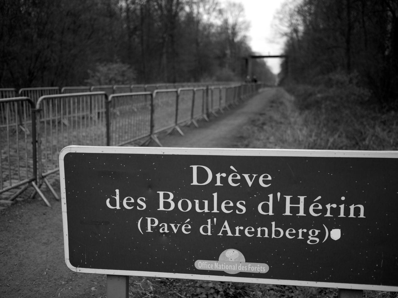 TROUÉE D'ARENBERG, FRANCE
