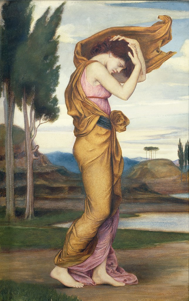 DeianiraEvelyn De Morgan1878