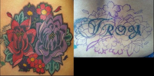 cover up i did… fuck off troy.