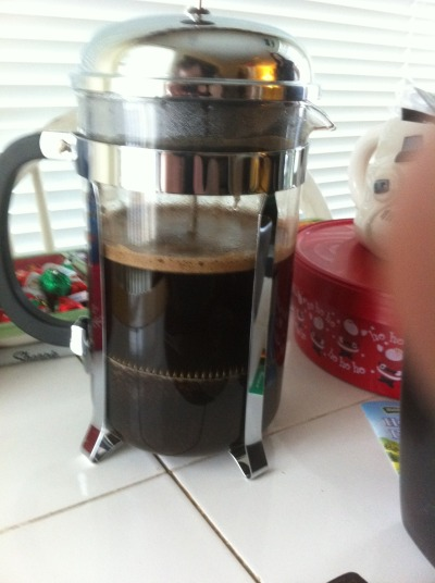 eric buscko—-french press