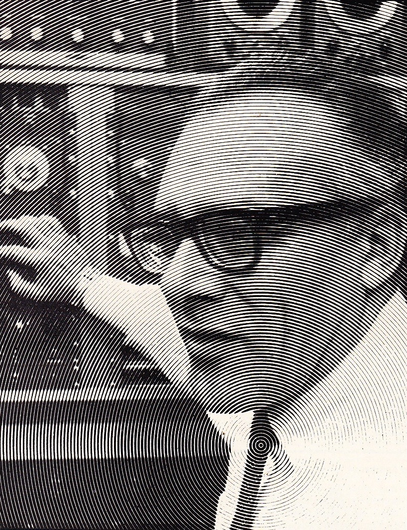 Vladamir Ussachevsky, electronic music pioneer and educator