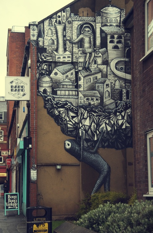 Got to love phlegm.