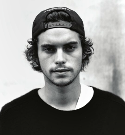 islette:   dylan rieder  love of my life