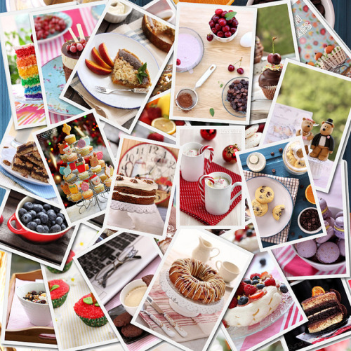 Follow teenchefkhel  Food photography - tips and tricks by Irina Kupenska on Flickr.