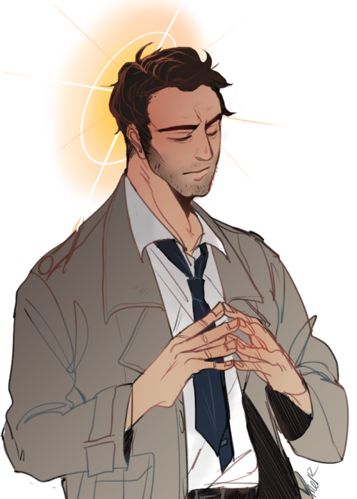 policeghost:  hi did i spn right………..  wow, yes mel you did good, lookit this babe, woweee ∩(︶▽︶)∩ supernats in your style is just wonderful