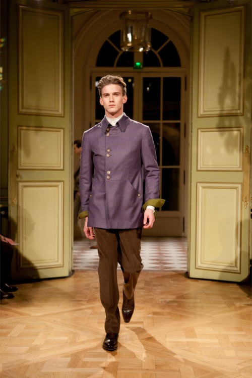Arnys Autumn/Winter 2012