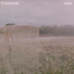 New music as Fontaine. Enjoy.  http://fontainesound.bandcamp.com/album/milk