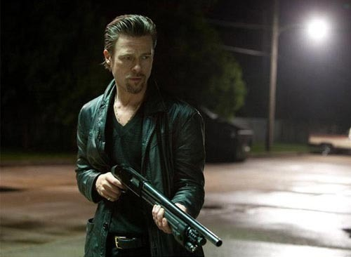 Killing Them Softly: Screening Reaction Brad Pitt always brings something to Cannes – be it Angelina Jolie, hoards of paparazzi or legions of fans.Here's our reaction to the Killing Them Softly screening in Cannes…