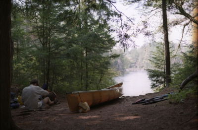 starryfeet:  I hear ya.  A canoe, nature, and a quiet, peaceful mind.  Also, nice shot.  eritiis:  I just want to have a canöe and go into the wilderness for 15 days.  Last august was good.  Bliss. I needs it.