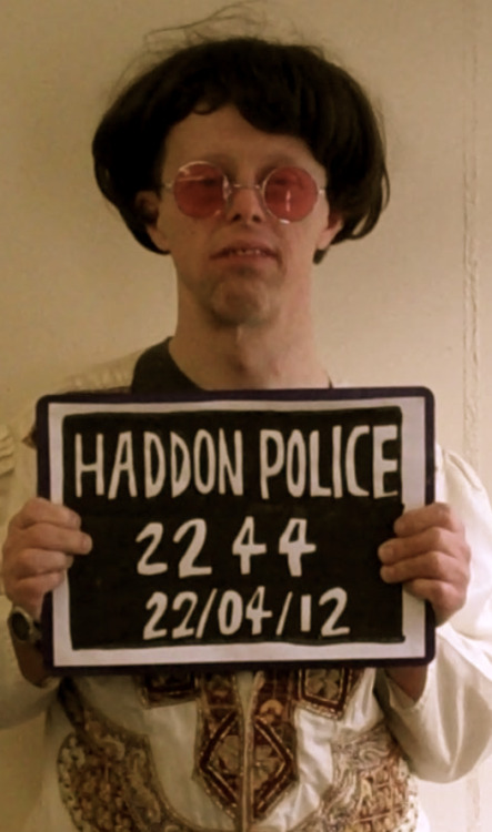 Haddon Street Murder Movie Special. Coming Soon.