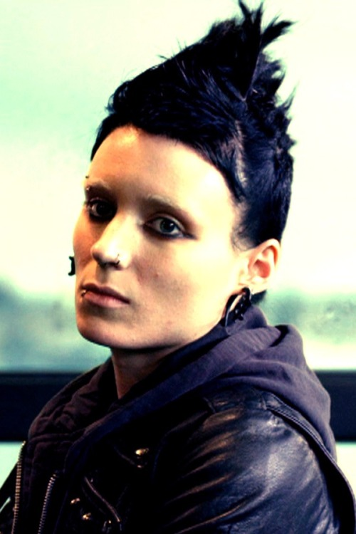 The Girl with the Dragon Tattoo/Fincher/2011
