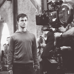 6/100 photos of Daniel Radcliffe