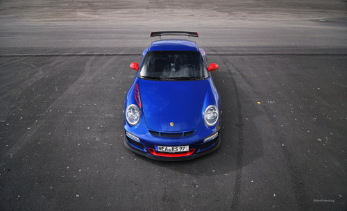 amazingcars:  GT3 RS MKII by Willem Rodenburg on Flickr.