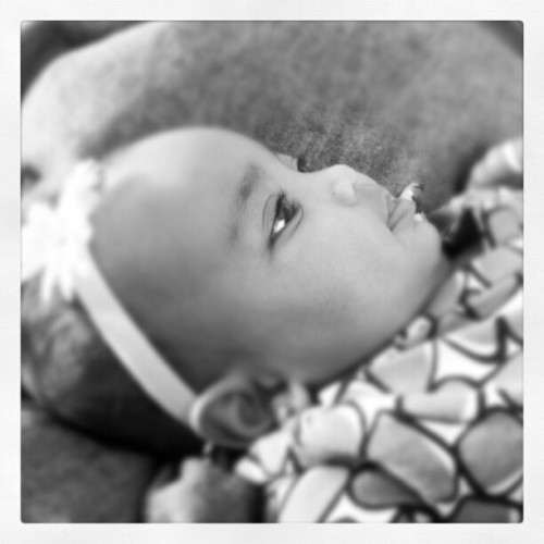 #Sophia  (Taken with instagram)