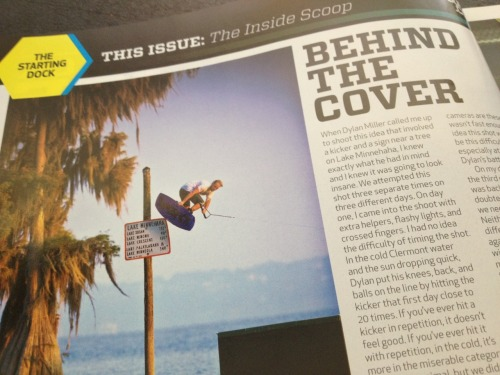 Read the Behind The Cover story in SBC Wakeboard Mag and get the grease that went into the photo.