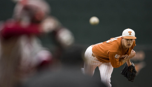 "Big 12 Baseball Regular Season Wrap-Up, Longhorns Point of View Well, the season is finally over, and we finally have a team to give the crown to, the Baylor Bears. Although we knew that over two weeks ago, now it's official. Their 20-4 conference record was never even sniffed by another team, and at one point, they were standing at an unbeaten 18-0 in conference play. Second place belongs to Texas A&M at 16-8, and Texas fell shortly behind them in the three spot at 14-10. Before dissecting the last conference series played (Texas and Baylor), let me break it down for a second. I am now two years into my tenure at the University of Texas at Austin: the land where Ricky Williams is a god and Vince Young is more than just the name of a steakhouse. In a land where football is usually dominate over foes, in my day, they hold many winless records against foes, and that includes Baylor. Yes, yes I know, it's crass to say losing to Baylor is awful because their history is worse than ours, but I thought of something. If someone told me 10 years ago: ""you're going to be 0-2 against OU after your first two years,"" I'd say: ""Okay, understandable,"" because when I was 10, those were the Simms days. If someone told me: ""you're going to be 0-2 to Kansas State after two years,"" I would be bummed, but again it wouldn't be the end of the world. However, if someone told me that I'd be winless against Baylor both years, and that during my sophomore year they would have a Heisman winner and beat us in every sport until the Sunday baseball game, I honestly may have considered applying to Georgia instead. Baylor has been on the rise, and their programs have had the upper hand on the Longhorns in practically every sport, especially football. Apparently having a a terrible record against Garrido, and a winless record against Rick Barnes and Mack Brown was getting on their nerves. Then, when they discovered how to finally sew together offense in each sport a new strategy of theirs was born: Score more points than the other team, and then rush the field senselessly afterwards, and that's just what they have done the past two years. But on to baseball: Baylor Bears (40-11 overall, 18-3 conference) vs. Texas Longhorns (29-18 overall, 13-8 conference) The final conference series was finally upon us. Baylor had just come off a winless weekend against Oklahoma in Norman, but that didn't really matter since they had clinched the conference long before that series was played. Texas, on the other hand, was trying to finish in the top 3 in the Big 12, and trying to achieve 30 wins on the regular season, a feat they had not fallen short of since 1998. Game 1 was a slaughter. Our starting pitcher failed to make it through the second inning, and Baylor proceeded to hang a plethora of runs on our team as they beat us 16-5. Game 2 wasn't much better as Baylor handed the Horns their second shutout of the season at Disch-Falk Field. Then there was Game 3. After a controversial double play in the 7th inning, the 8th saw the Longhorns bringing home the winning run off a wild pitch delivered by the Baylor coach's son. Texas takes this game 2-1, improving their record to 30-20, being the only team to not be swept by anybody else in conference play, and finishing third in conference behind Texas A&M. Another accomplishment from this past Saturday, Game 3 preserved the all-time best conference record held by Texas. In 2009, when the Big 12 had 10 competitors in baseball, Texas finished 24-3, shattering the old conference record. This year, Baylor flirted with the record, but playing less games and being swept by OU didn't do them any favors, as they finished with less wins and more losses (20-4). This victory also meant that Texas finally beat Baylor in a major sport in the 2011-12 season. Good grief, this better not be the story next year, because I'm sick of all my Bear friends telling me their school is better than mine at everything. No it's not, because my school's success history is longer than 3 years total. What Lies Ahead The Big 12 tournament starts Wednesday with top-seed Baylor facing off against 8th-seed Kansas State. Second seed A&M will face Kansas, followed by 3rd-seeded Texas vs. 6th-seeded Missouri. This is the conference's first year back to a double elimination format after the pool play setup that took place for several years. Texas A&M has a chance to get a top 16 seed and regional awarded to them at home, while Baylor still has a shot to land a seeding rewarding the Bears both a regional and super regional in Waco. Texas on the other hand just needs to come out and not lose pointless games to bad teams. Also, I'm praying we don't lose to A&M AGAIN, or I will lose my mind and tear my own hair out. At least we have softball… and our Law School program. Hook'em…I guess. More from Bevo's Block: ESPN's College Football Images of 2011, Legendary Montage"