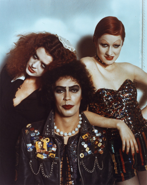 soulcrusher:  Rocky Horror
