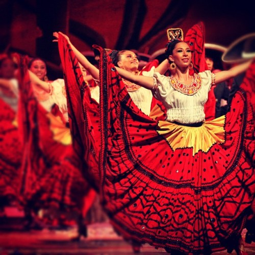 The Flamenco dancers in Barcelona are a sight to be seen. Beauty captured in dance! (Taken with instagram)