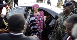 Malawi's new president, Joyce Banda, has said that she will push for the repeal of her country's anti-homosexuality laws. View the full post by Travis Ferland on AIAC here.