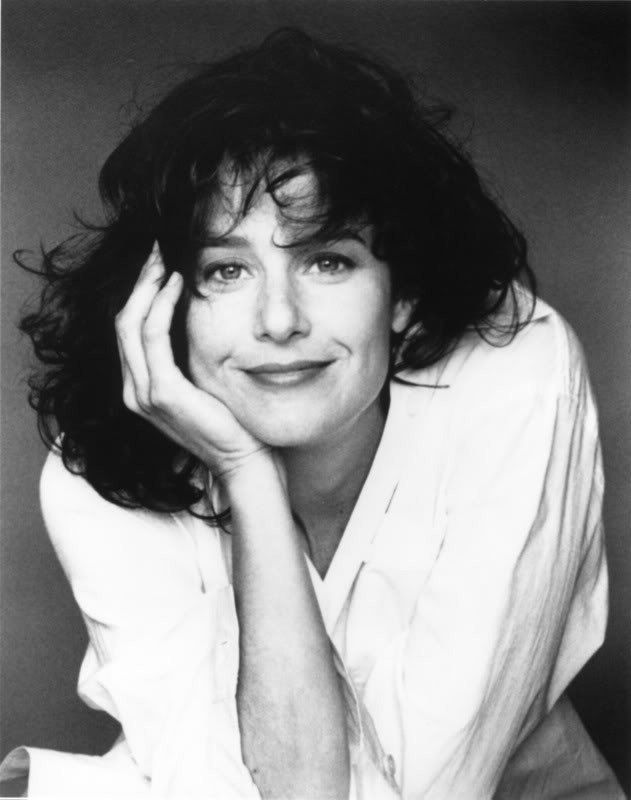 It's been a while since I posted a photo of Debra Winger