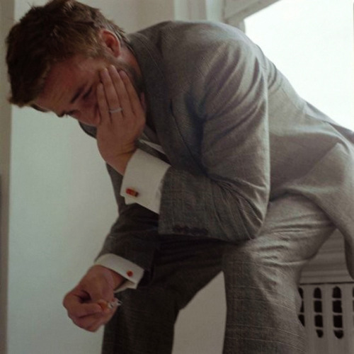 smokingissexy:  Ryan Gosling