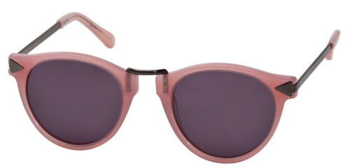 Karen Walker launches limited-edition sunglasses. Snap up the five covetable shades, available for a limited time exclusively at Karen Walker's Candy Bar, the designer's traveling sunglasses stand. Check out the collection here »