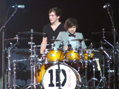 sunlightdance:  Josh & Harry