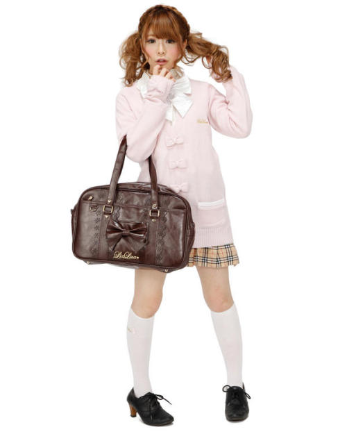 Liz Lisa school bag set