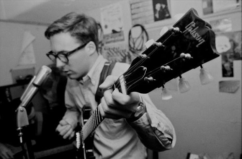 Nick Waterhouse :: Time's All Gone